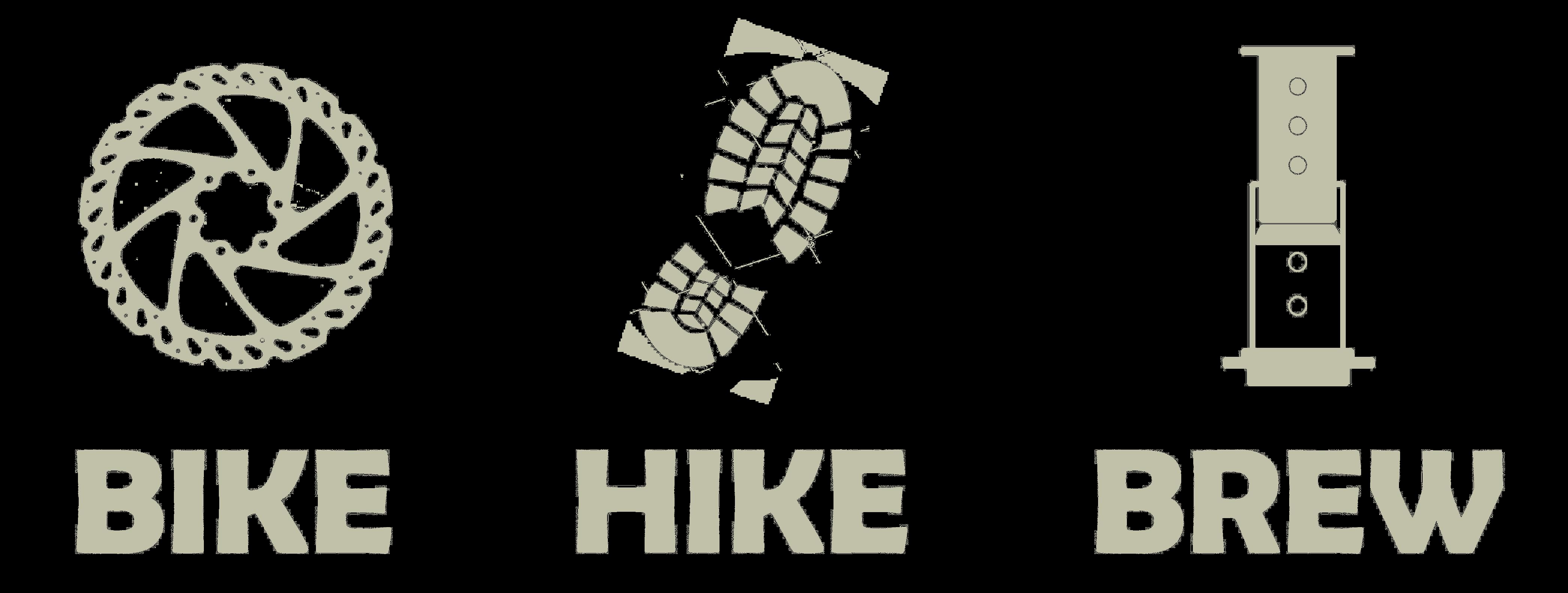 Bike Hike Brew