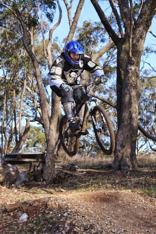 Tim Messenger (photo: Geoff Palmer)
